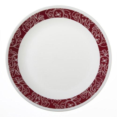 corelle-livingware-6-piece-dinner-plate-set-bandhani