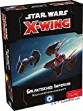 Heidelberger Spieleverlag Star Wars X-Wing 2. Edition: Galaktisches Imperium