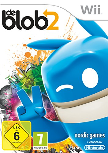 De Blob 2 - [Wii]