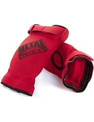 METAL BOXE - Coudières bleues ou rouges