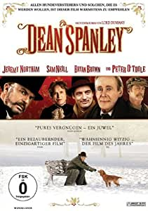 Dean Spanley (DVD)VL [Import germany]