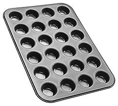 Mini-Muffinform 24er