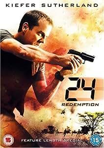 24 Redemption [UK Import]