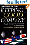 Keeping Good Company: A Study of Corp...