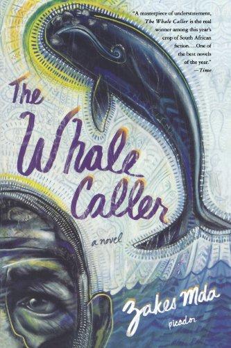 Buchseite und Rezensionen zu 'Whale Caller' von Zakes Mda