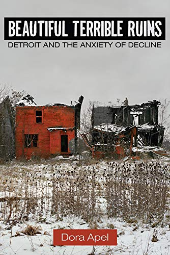Beautiful Terrible Ruins: Detroit and the Anxiety of Decline par Dora Apel