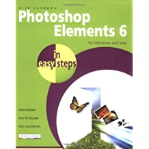Photoshop Elements 6 in Easy Steps