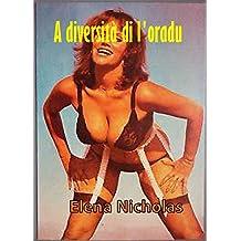 A diversità di l'oradu (Corsican Edition)