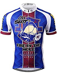 Thriller Rider Sports® Hombre Fire in The Hole Thriller Rider Sports® Hombre Deportes y
