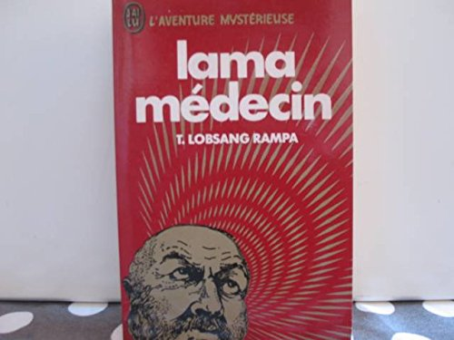 Lama médecin