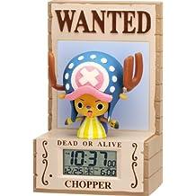 ONE Piece 3d Sound Alarm Clock (Tony Tony Chopper New World version) (japan import)