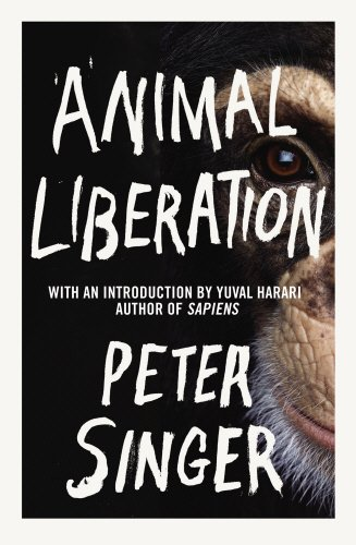 Animal Liberation Cover Image