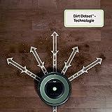 iRobot Roomba 865 Staubsaug-Roboter - 4