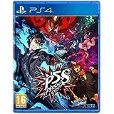 Persona 5 Strikers - Editión Limitada (PS4)