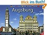 Augsburg: Deutsch / English / Italian...