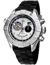 Zenith El Primero Chronograph Big Date Multicity 03.0526.4037.01/R642