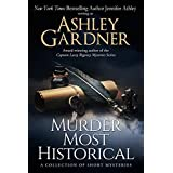 Murder Most Historical: A Collection of Short Mysteries (English Edition)