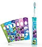 Best Sonicare Toothbrush - Philips Sonicare Sonic Electric Rechargeable Toothbrush For Kids Review