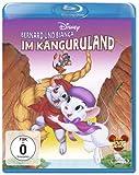Bernard & Bianca 2 - Im Känguruland [Blu-ray] -