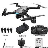 2.4G FPV WiFi HD 1080 P Kamera GPS Höhe Halten Quadcopter Drone CG033 Quadcopter Mehrfachbatterie 11.1V 1500mAh Lipo Battery (A)