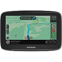 TomTom Navigationsgerät GO Classic (5 Zoll, Stauvermeidung dank TomTom Traffic, Updates Europa, Updates über Wi-Fi)
