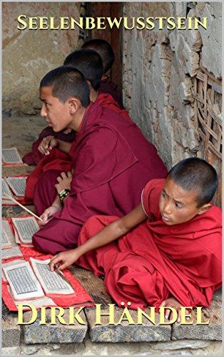 Seelenbewusstsein: Meine Abenteuer im Himalaya