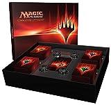 Magic the Gathering Commander Anthology english Edition
