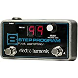 Electro-Harmonix 8-Step Foot Controller Guitar Expression Effect Pedal