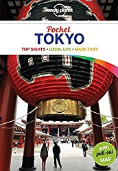 Lonely Planet Pocket Tokyo (Travel Guide) by Lonely Planet (2015-09-01)