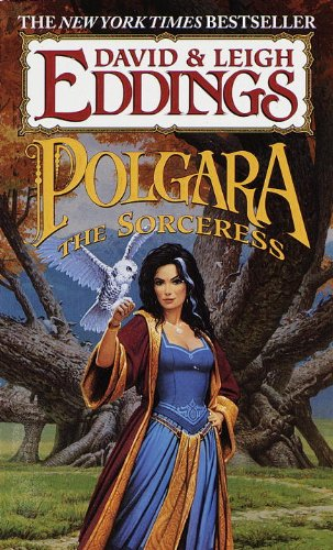 Polgara the Sorceress (Malloreon)