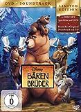Bärenbrüder (+ Audio-CD) [Limited Edition]
