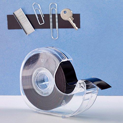 Magnetband-Abroller , Magnetleiste in Rollenform