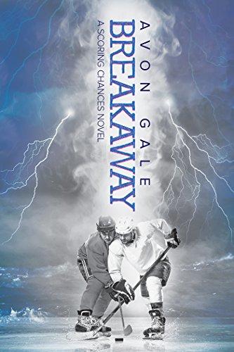 breakaway-scoring-chances-book-1-english-edition