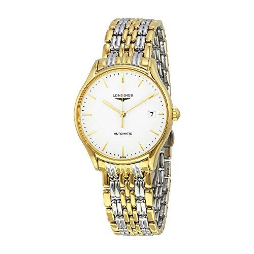 Longines La Grande Classique Presence Automatic Ladies Watch L4.860.2.12.7
