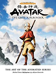 Avatar: The Last Airbender - The Art of the Animated Series