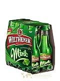Wilthener Pfefferminz Likör 6 x 0,02 Liter Six Pack