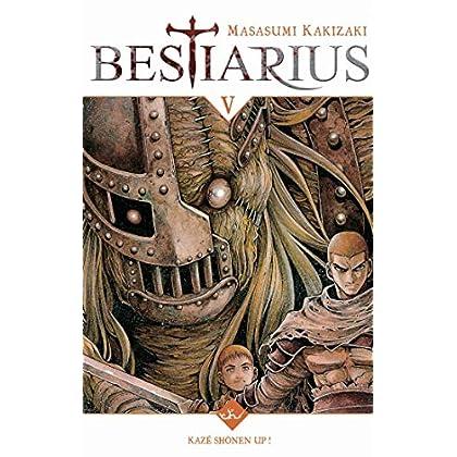 Bestiarius T05