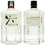 Roku Japanese Craft Gin (1 x 0.7 l)
