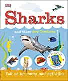 Sharks and Other Sea Creatures: Full of Fun Facts and Activities (Practical Facts)
