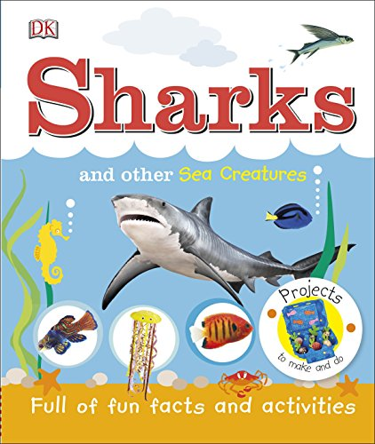 Sharks and Other Sea Creatures (Practical Facts)
