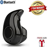 Blazr S530 Bluetooth Headset For Android/iOS Phones Bluetooth Headphones With Mic // GET Free Gift With The Purchase //