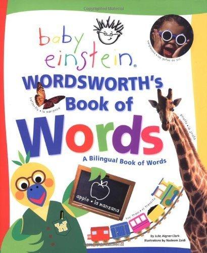 Baby Einstein: Wordsworth's Book of ...
