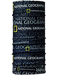 Buff Erwachsene Multifunktionstuch National Geographic Original