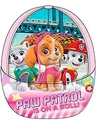 PAW PATROL 25 x 20 cm Kids PW16241 Portamerienda t/érmico