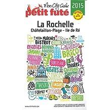 Petit Futé La Rochelle : Châtelaillon-Plage, Ile de Ré