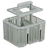 Spares2go Couverts Panier pour Miele G4000G6000lave-vaisselle