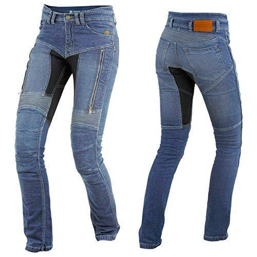 Trilobite Kevlar Jeans PARADON Damen Motorrad