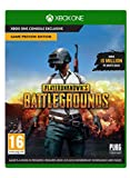 Player Unknown Battlegrounds PUBG - 'Preview Edition' Code in Box (Xbox One) [importación inglesa]