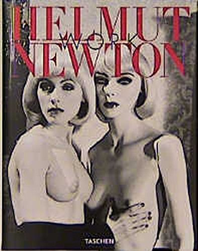 Helmut Newton, Work par Collectif