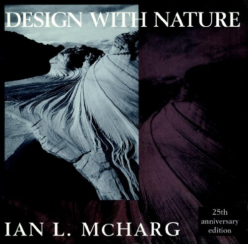 Design with Nature (Wiley Series in Sustainable Design)
